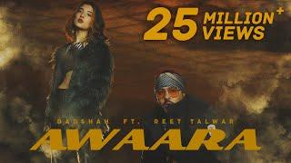 Awaara Reet Talwar Ft Badshah Video HD Download New Video HD