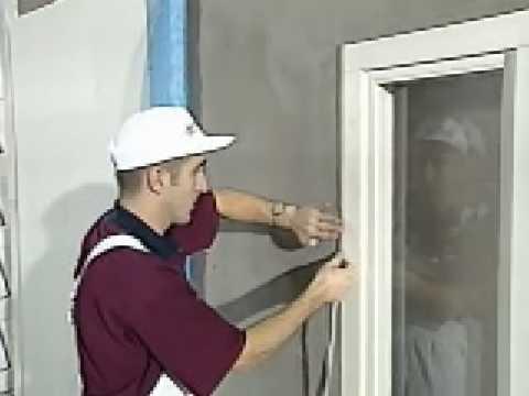 Dryvit instrukcja instalacji Outsulation - Etap 4