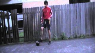How To Improve Footwork Football Manipulation Drills