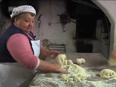 Pão de Favaios