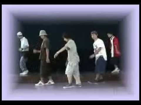 clip dạy nhảy hiphop