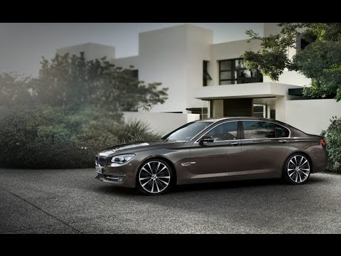 BMW 7 Series - Active Massaging Seat
