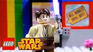 LEGO Star Wars: Návrat světelného meče