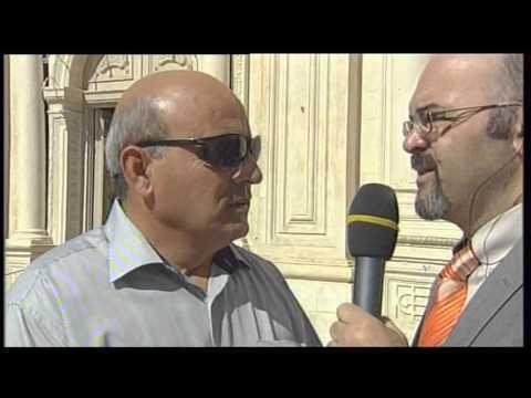 Intervista - Kumitat Festi Esterni San Gorg Martri