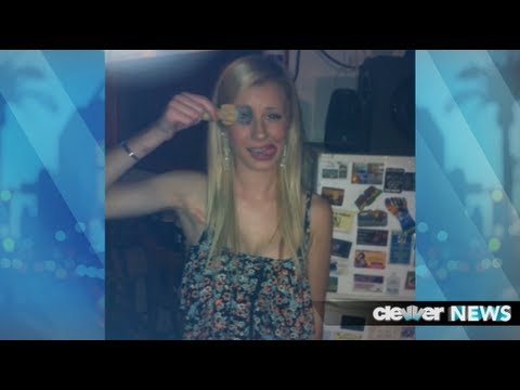 Eminem's Daughter: Hailie Jade Mathers - New Photos!