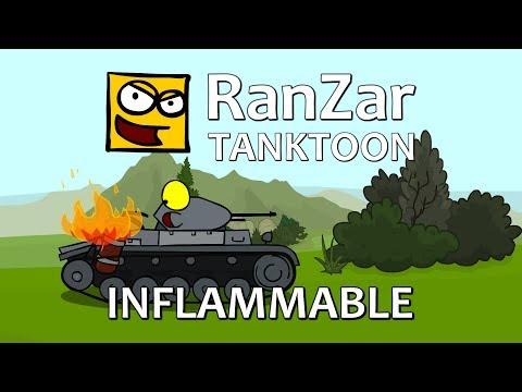 Tanktoon #70 - Hor�