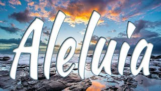 Aleluia - (Hallelujah) - Patricia Souza - Letra