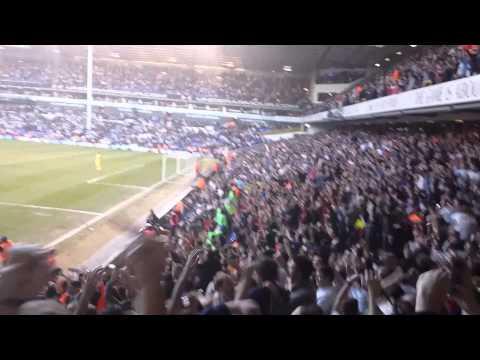 Tottenham 0-1 Arsenal