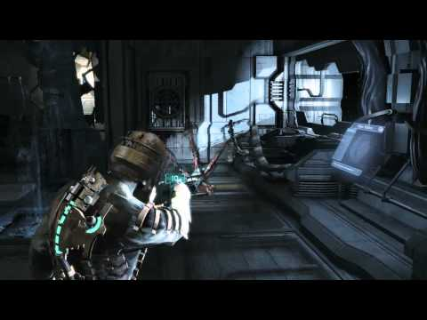 Dead Space: Part 4 - Taking Cover Is NOT My Style