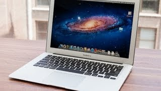 Top 10 Laptops 2013