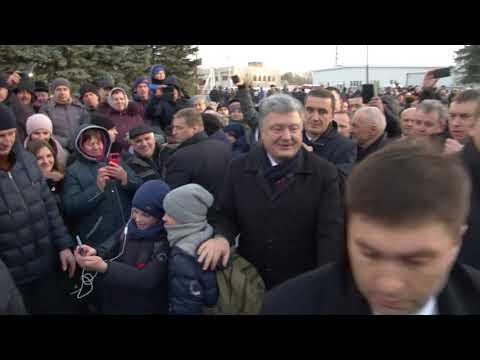Україна має стати енергонезалежною і припинити закуповувати чужий газ. В країні для цього є всі ресурси, заявив Президент