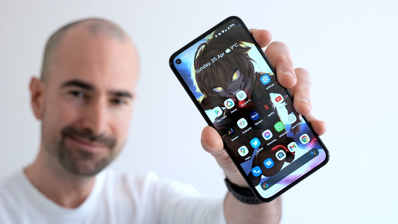 Google Pixel 5   Six Months Later Review