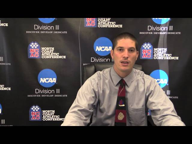 This Week In The NCAC 9-24-13