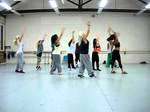 'hold it against me' britney ft flo rida choreography by Jasmine Meakin (Mega Jam)