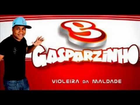 Gasparzinho - Eu to pegando a sua irma