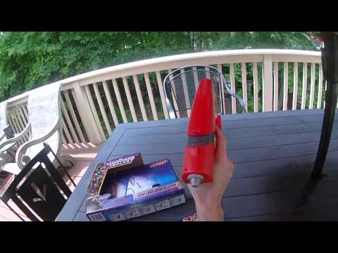 Honest Review: The Nerf Star-Lord Quad Blaster (Guardians of the Galaxy)