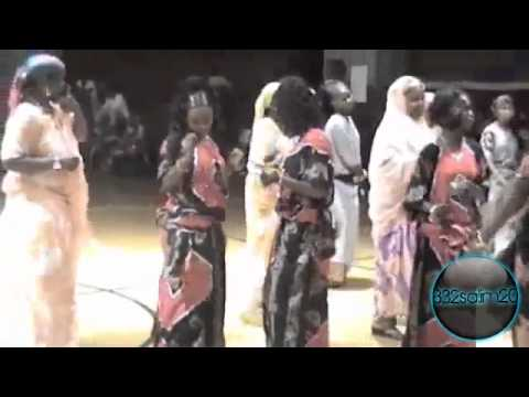Somali Bantu wedding in Unknow location