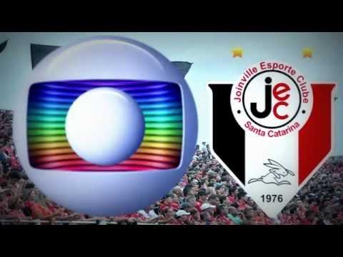 Hino do JEC versão (Globo SP)