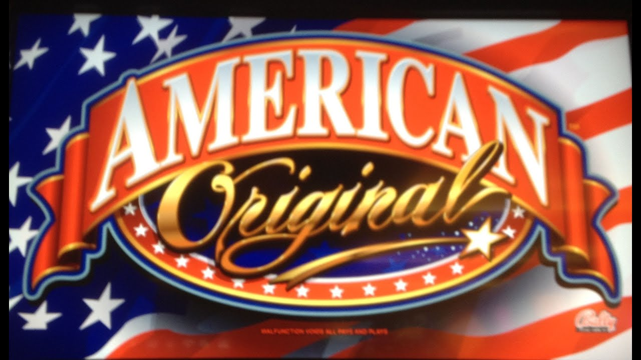 American Eagle Slot - Play Online for Free Instantly