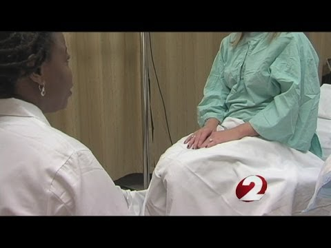 Pelvic exam guidelines confuse women