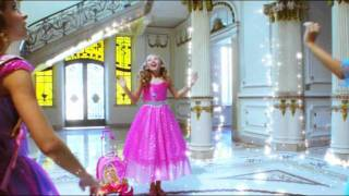 Comercial De TV Barbie 2011