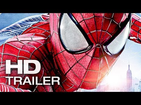 THE AMAZING SPIDER-MAN 2 Final Trailer Deutsch German | 2014 [HD]
