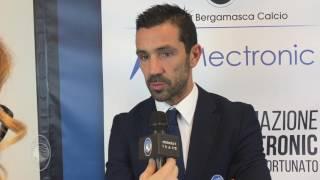 Progetto Formazione Atalanta-Mectronic: il dottor Marco Bruzzone