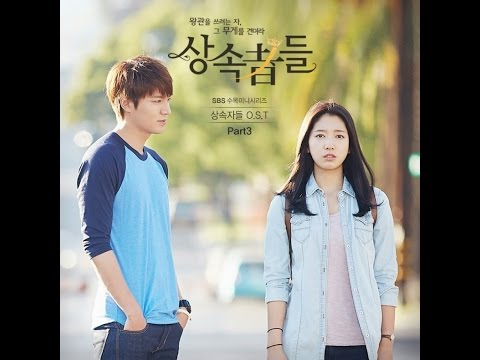 My Favorite 15 Songs of Korean Drama OST