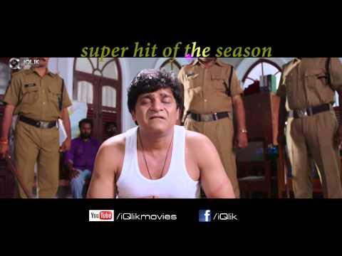 Oka-Laila-Kosam-Movie---Comedy-Trailer-4---Naga-Chaitanya--Pooja-Hegde