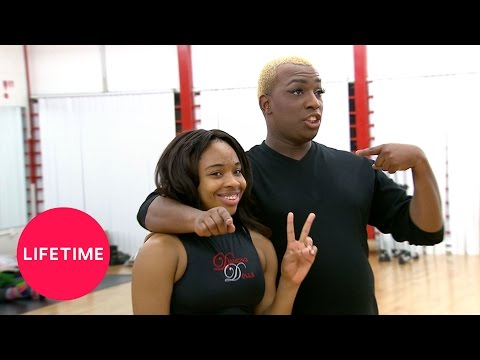 Bring It!: Bonus: Mimi Defends Camryn (Season 4, Episode 11) | Lifetime