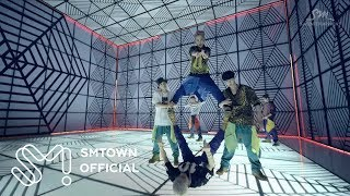 EXO M - Overdose