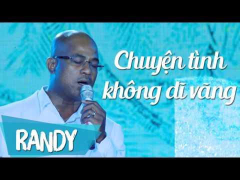 Chuyện Tình Không Dĩ Vãng ‣ Randy & Mỹ Huyền (St. Tâm Anh) | Nhạc Vàng Bolero Audio