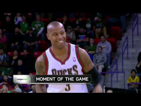 Caron Butler 24 Pts & O.J. Mayo 22 Pts Full Highlights vs Knicks (2013.10.23) (NBA PRESEASON)