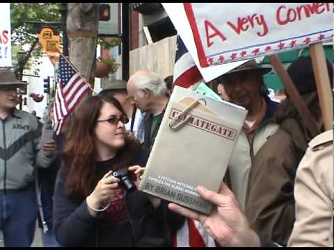 Gore's Useful Idiots Exposed