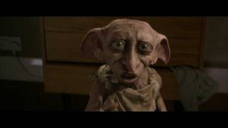 Harry Potter And The Chamber Of Secrets Dobby At The