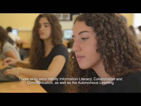 ATS2020 Implementation in Cyprus Schools 2016-2017 (with English Subtitles)