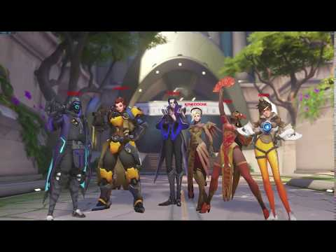 Overwatch Gameplay #03