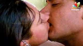 Amir Khan & Anushka sets the record with longest kissing scene