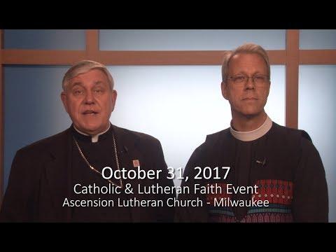 2017 Reformation Anniversary Invitation
