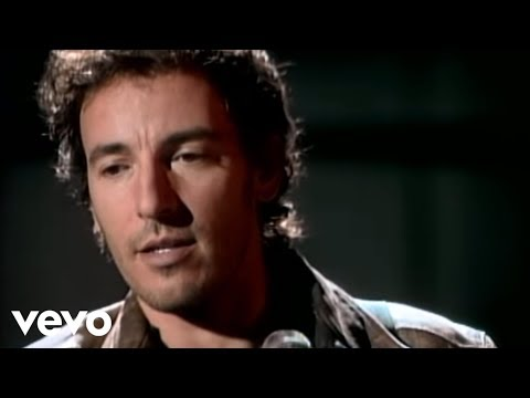 Bruce Springsteen - One Step Up