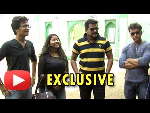 Story - Exclusive Interview - Guru Thakur, Amitraj - Marathi Movie