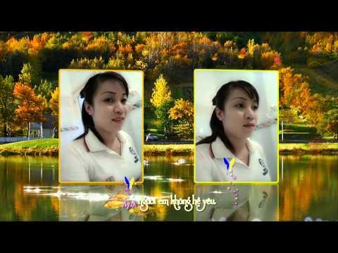 Style Proshow Producer Tình Khúc Chia Ly-Kim Ny Ngọc ft. Dĩ Đăng