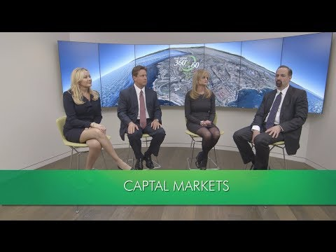 Capital Markets Panel: 2014 CBRE/Allen Matkins