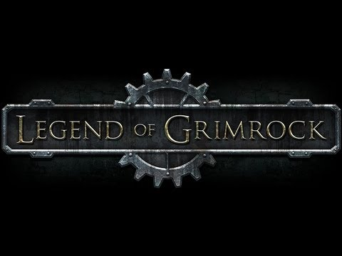 Legend of Grimrock -  Trailer
