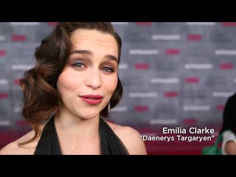 The Buzz: Game of Thrones Season 4 Premiere (HBO)