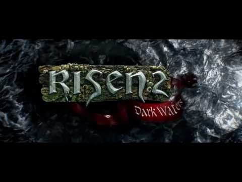 Превью в свежем выпуске Game Star - Risen 2: Dark Waters