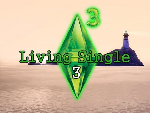 The Sims 3: Living Single-Episode-03