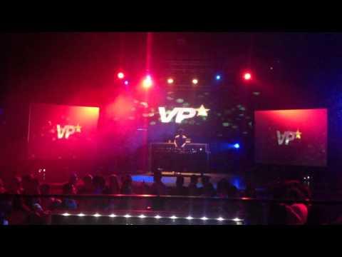 DJ Pharreal Phuong Electrix Brixton (Fridge) 2012