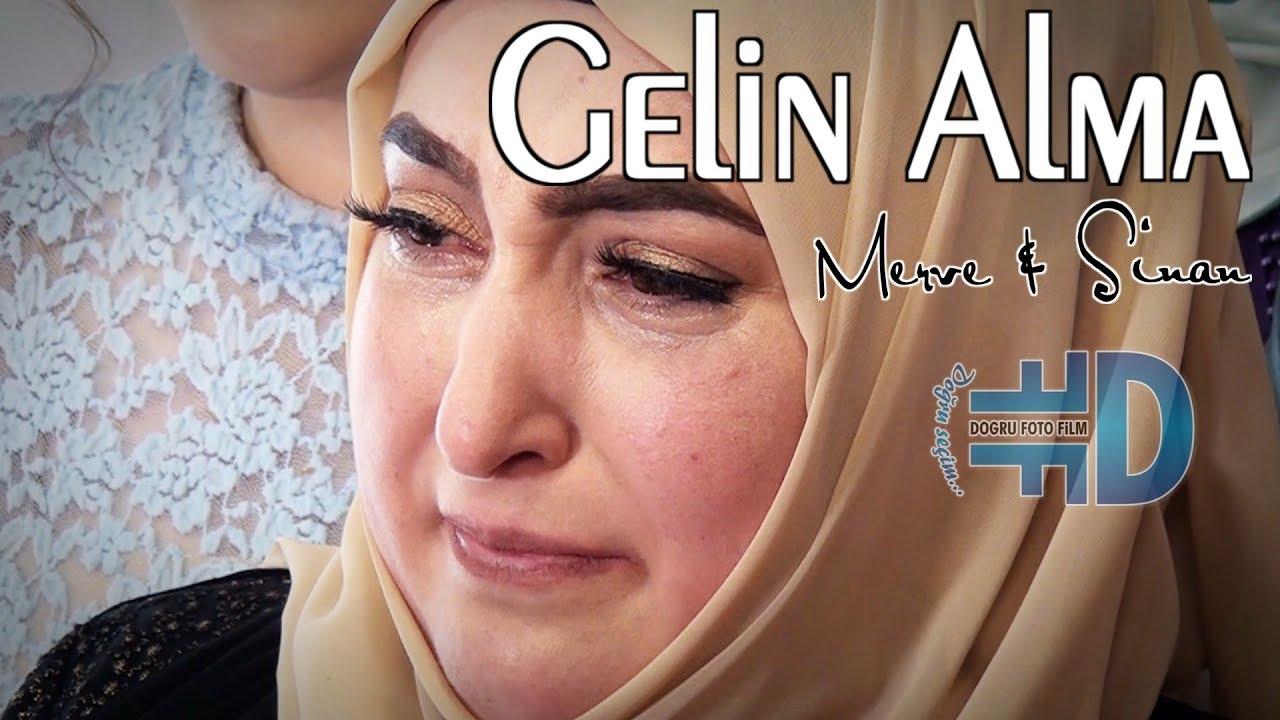 Merve & Sinan - GELİN ALMA KLİBİ