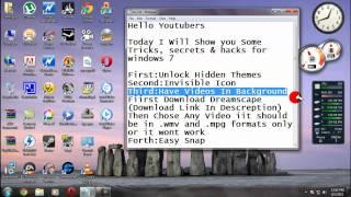 Windows 7 Tricks & Secrets